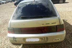 Подержанный автомобиль ВАЗ (Lada) 2112, отличное состояние, 2002 года выпуска, цена 95 000 руб., Самара
