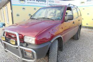 Авто Ford Maverick, 1994 года выпуска, цена 300 000 руб., Самара