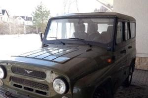 Авто УАЗ 469, 2010 года выпуска, цена 320 000 руб., Самара