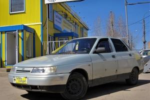Авто ВАЗ (Lada) 2110, 2002 года выпуска, цена 65 000 руб., Самара