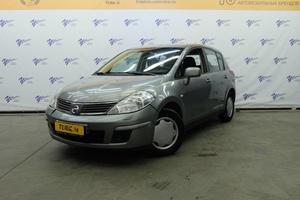 Авто Nissan Tiida, 2008 года выпуска, цена 325 000 руб., Москва