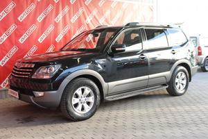 Авто Kia Mohave, 2011 года выпуска, цена 1 120 000 руб., Москва