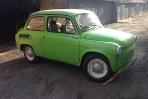 Автомобиль ЗАЗ 965, хорошее состояние, 1967 года выпуска, цена 165 000 руб., Москва