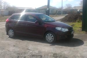 Автомобиль Chery Very, хорошее состояние, 2011 года выпуска, цена 285 000 руб., Курган