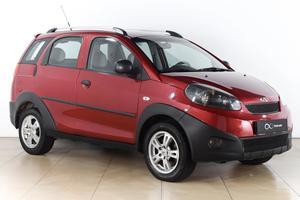 Авто Chery IndiS, 2012 года выпуска, цена 299 000 руб., Воронеж