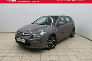 Авто Hyundai i30, 2011 года выпуска, цена 403 238 руб., Москва