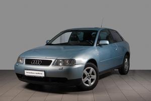 Подержанный автомобиль Audi A3, отличное состояние, 2001 года выпуска, цена 239 000 руб., Санкт-Петербург