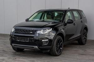 Авто Land Rover Discovery Sport, 2016 года выпуска, цена 2 931 627 руб., Челябинск