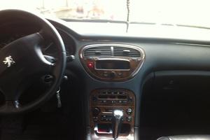 Автомобиль Peugeot 607, хорошее состояние, 2005 года выпуска, цена 300 000 руб., Люберцы