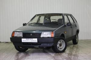 Авто ВАЗ (Lada) 2109, 2000 года выпуска, цена 85 000 руб., Москва