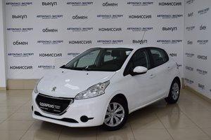 Авто Peugeot 208, 2013 года выпуска, цена 549 000 руб., Тула