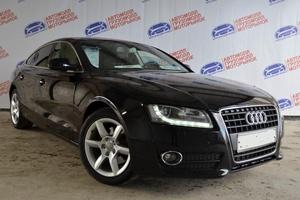 Подержанный автомобиль Audi A5, отличное состояние, 2011 года выпуска, цена 895 000 руб., Екатеринбург