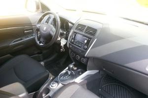 Авто Peugeot 4008, 2014 года выпуска, цена 1 150 000 руб., Самара