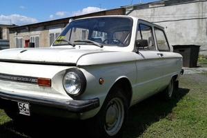 Автомобиль ЗАЗ 968, отличное состояние, 1989 года выпуска, цена 30 000 руб., Орск