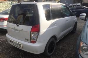 Автомобиль Mitsubishi Dingo, отличное состояние, 2002 года выпуска, цена 230 000 руб., Новороссийск
