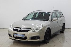 Авто Opel Vectra, 2007 года выпуска, цена 320 000 руб., Москва