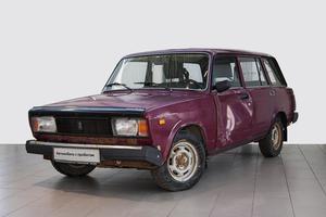 Авто ВАЗ (Lada) 2104, 2005 года выпуска, цена 40 000 руб., Санкт-Петербург