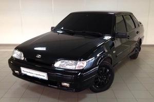 Авто ВАЗ (Lada) 2115, 2011 года выпуска, цена 170 000 руб., Челябинск