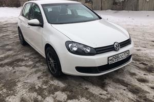Автомобиль Volkswagen Golf, отличное состояние, 2011 года выпуска, цена 405 000 руб., Челябинск
