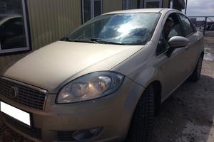 Авто Fiat Linea, 2011 года выпуска, цена 360 000 руб., Самара