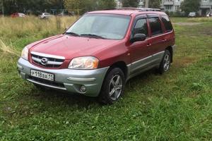 Автомобиль Mazda Tribute, хорошее состояние, 2001 года выпуска, цена 325 000 руб., Сыктывкар