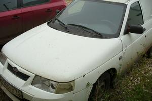 Автомобиль Богдан 2111, среднее состояние, 2012 года выпуска, цена 139 200 руб., Ульяновск