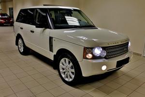 Авто Land Rover Range Rover, 2007 года выпуска, цена 899 999 руб., Москва