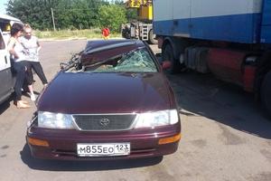 Автомобиль Toyota Avalon, битый состояние, 1995 года выпуска, цена 70 000 руб., Балашиха