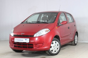 Авто Chery Kimo, 2011 года выпуска, цена 175 000 руб., Санкт-Петербург