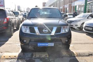 Авто Nissan Pathfinder, 2008 года выпуска, цена 638 700 руб., Санкт-Петербург