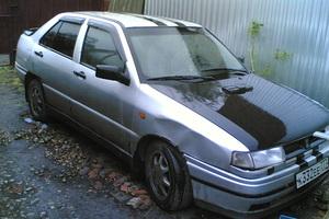 Автомобиль SEAT Toledo, среднее состояние, 1995 года выпуска, цена 65 000 руб., Краснодар