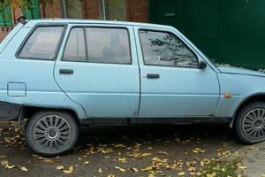 Автомобиль ЗАЗ 1105, хорошее состояние, 1995 года выпуска, цена 40 000 руб., Ростовская область