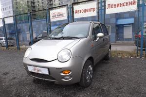 Авто Chery QQ, 2007 года выпуска, цена 89 700 руб., Санкт-Петербург