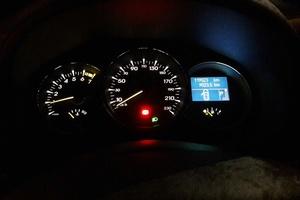 Подержанный автомобиль Renault Megane, отличное состояние, 2011 года выпуска, цена 550 000 руб., Челябинск