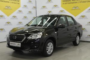 Авто Datsun on-DO, 2017 года выпуска, цена 461 000 руб., Нижний Новгород