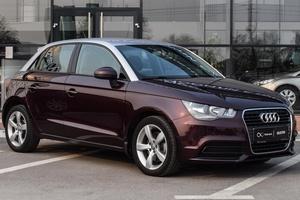 Подержанный автомобиль Audi A1, отличное состояние, 2014 года выпуска, цена 875 000 руб., Ростов-на-Дону