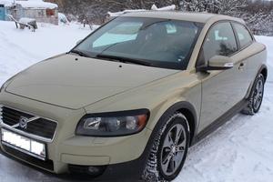 Автомобиль Volvo C30, отличное состояние, 2007 года выпуска, цена 450 000 руб., Смоленск