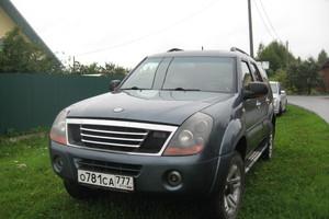 Автомобиль Derways Aurora, отличное состояние, 2006 года выпуска, цена 328 000 руб., Ярославль