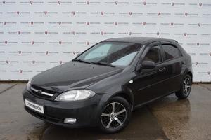 Авто Chevrolet Lacetti, 2008 года выпуска, цена 290 000 руб., Москва
