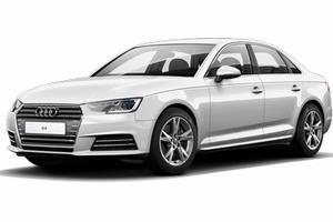 Новый автомобиль Audi A4, 2016 года выпуска, цена 2 711 000 руб., Сочи