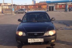 Автомобиль Kia Shuma, хорошее состояние, 2003 года выпуска, цена 119 999 руб., Калуга