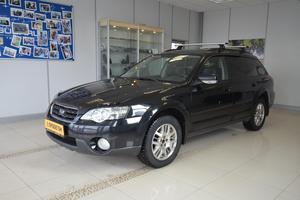 Авто Subaru Outback, 2006 года выпуска, цена 480 000 руб., Москва