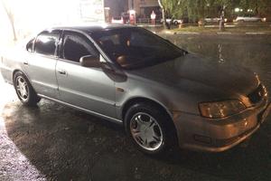 Автомобиль Honda Saber, хорошее состояние, 1999 года выпуска, цена 190 000 руб., Барнаул