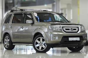 Авто Honda Pilot, 2011 года выпуска, цена 1 248 000 руб., Москва