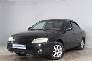 Авто Kia Spectra, 2008 года выпуска, цена 159 000 руб., Санкт-Петербург