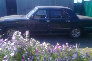Подержанный автомобиль ГАЗ 3110 Волга, хорошее состояние, 2002 года выпуска, цена 55 000 руб., Челябинск