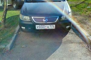 Подержанный автомобиль Lifan Solano, хорошее состояние, 2014 года выпуска, цена 280 000 руб., Снежинск