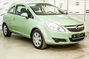 Авто Opel Corsa, 2010 года выпуска, цена 345 000 руб., Москва