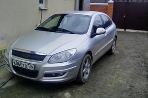 Автомобиль Chery M11, хорошее состояние, 2010 года выпуска, цена 235 000 руб., Ставрополь