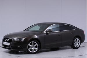 Подержанный автомобиль Audi A5, отличное состояние, 2013 года выпуска, цена 1 169 000 руб., Москва